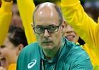"""""""Não ter ganho medalha olímpica vai me perturbar"""", diz Morten após saída - Franck Fife/AFP Photo"""