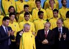 Esporte deve perder quase metade de seu orçamento em ano pós-Olimpíada