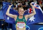 Campeã olímpica dos 100 m com barreiras sofre lesão e está fora da Rio-16