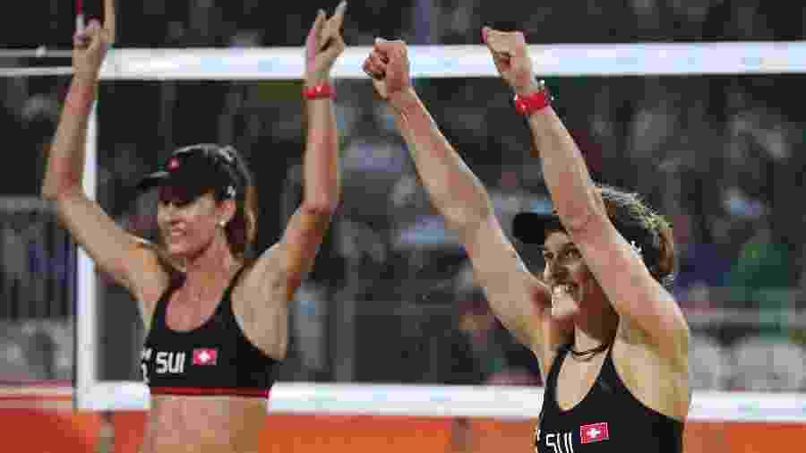 Brasil consegue classificação inédita para finais do handebol masculino