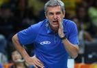 Zé Roberto conversará com aposentadas para chamá-las de volta à seleção - REUTERS/Yves Herman