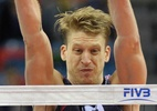 Como americano do vôlei foi pego no doping e irá jogar a Rio-16 - Divulgação/FIVB