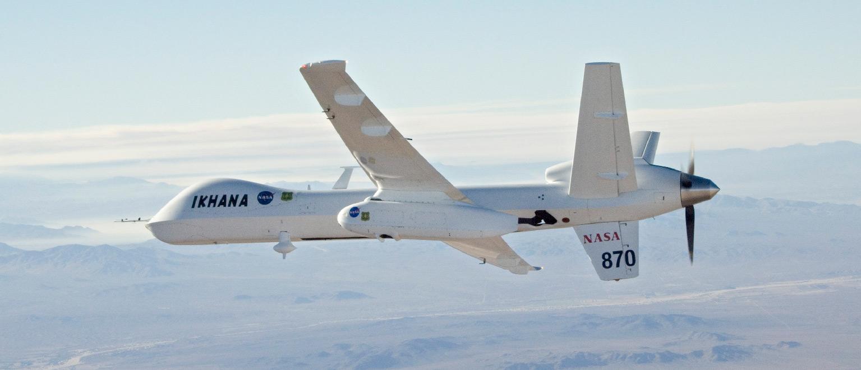 <strong>Exploração</strong> Um veículo aéreo não tripulado consegue registrar imagens e outras informações de grandes áreas ou locais isolados, algo extremamente útil para pesquisa. Até a NASA ? que usa os aparelhos em pesquisas - já desenvolve um drone para uso em Marte, no futuro.