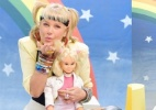 Programa da Xuxa passa batido na Semana das Crianças - netflix