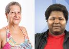 """Entre Geralda e Ronan, quem você prefere que seja eliminado do """"BBB16"""", da TV Globo, no próximo paredão? - Reprodução/TV Globo"""