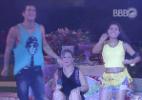 """Rejeição: Com a saída de Adélia, quem não merece ser campeão do """"BBB16""""? - Reprodução/TV Globo"""
