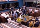 """Após eliminação de Adélia, quem você acha que vai vencer o """"BBB16""""? - Reprodução/TV Globo"""