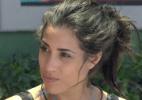 """""""Eu só penso o pior vindo dela"""", diz Juliana sobre Ana Paula no """"BBB16"""" - Reprodução/TV Globo"""
