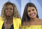 """Entre Adélia, Munik e Ronan, quem você prefere que seja eliminado do """"BBB16"""", da TV Globo, no próximo paredão? - Reprodução/TV Globo"""