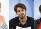 """Entre Geralda, Renan e Ronan, quem você prefere que seja eliminado do """"BBB16"""", da TV Globo, no próximo paredão? - Reprodução/TV Globo"""