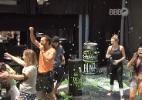 """Rejeição: Com a saída de Tamiel, quem não merece ser campeão do """"BBB16""""? - Reprodução/TV Globo"""