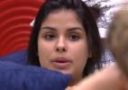 """Munik diz não gostar de Daniel desde o início do """"BBB16"""" - Reprodução/TV Globo"""