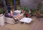 """Após a saída de Alan, quem você acha que vai vencer o """"BBB16"""", da TV Globo? - Reprodução/TV Globo"""