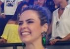 """Em vídeo, Xuxa diz que admira """"pessoas sinceras"""" como Ana Paula - Ana Cora Lima/UOL"""