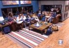 """Após a saída de Juliana, quem você acha que vai vencer o """"BBB16""""? - Reprodução/TV Globo"""