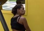 """Juliana diz preferir que Ana Paula seja eliminada do """"BBB16"""" - Reprodução/TV Globo"""