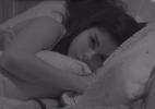 """Munik cantarola música gospel antes de dormir: """"Tudo coopera para o bem"""" - Reprodução/TV Globo"""