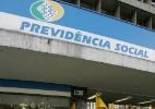 Termina protesto contra a reforma da Previdência e Via Anchieta é liberada (Foto: Aniele Nascimento)