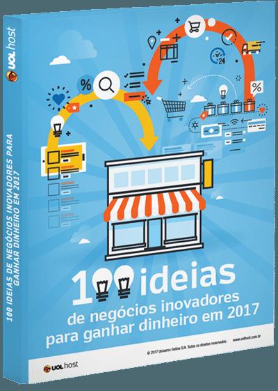 100 ideias de negócios inovadores para ganhar dinheiro em 2017