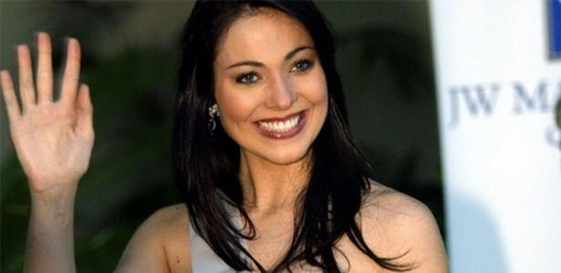 A miss Brasil 2004, Fabiane Niclotti, 31, encontrada morta em casa em Gramado, na serra gaúcha