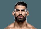 Americano é flagrado no doping e retirado o UFC Nova York