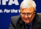 Jornal: Andorra pede ajuda do Brasil em investigação contra R. Teixeira