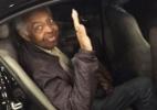 Gilberto Gil emociona família ao mostrar música que fez para a bisneta - Reprodução/Twitter