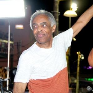Gilberto Gil comentou as declarações de João Jorge, presidente do Olodum, que disse que a Bahia virou a terra de Ivete Sangalo