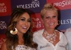 Record estuda trocar horários entre Xuxa e Programa da Sabrina - Kadu Ferreira/AgNews