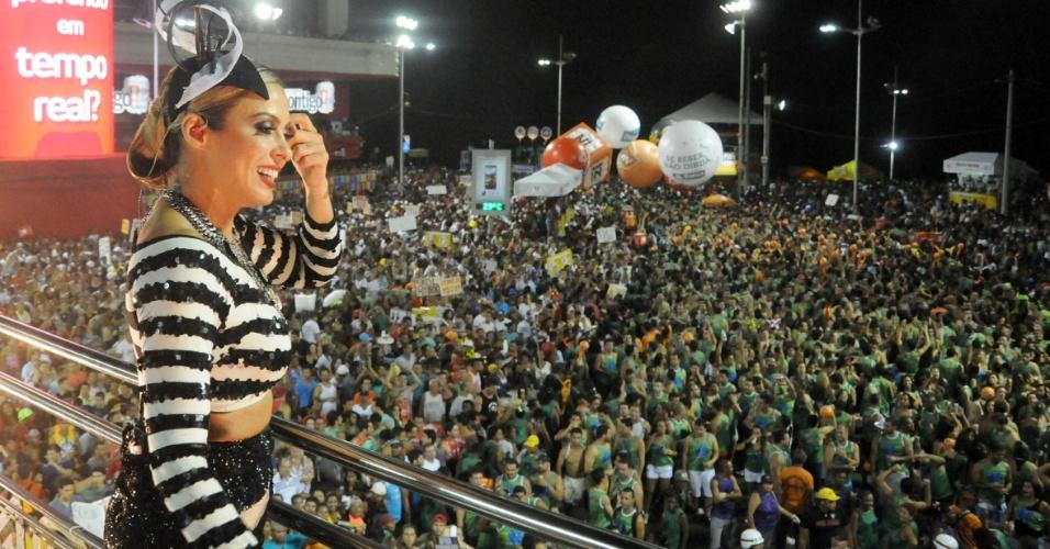 Circuito Barra Ondina : Cheiro de amor agita o circuito barra ondina bol fotos