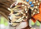 Império de Casa Verde fecha o Carnaval de São Paulo falando sobre a cura