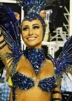 Quem foi a sua musa do Carnaval carioca?