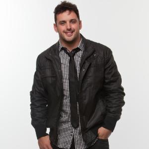 "Rodrigo Capella, humorista de 30 anos, foi integrante do programa ""Comédia MTV"""