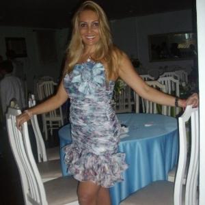Angelina Filgueiras, irmã de Ângela Bismarchi, morta na madrugada deste sábado (16)