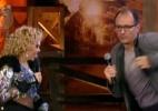 """Britto Jr. diz que a quinta edição do reality show da Record foi a """"melhor de todas"""" - Record/ Reprodução"""