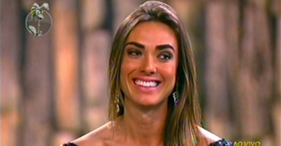 Confirmada a participao de Nicole Bahls 