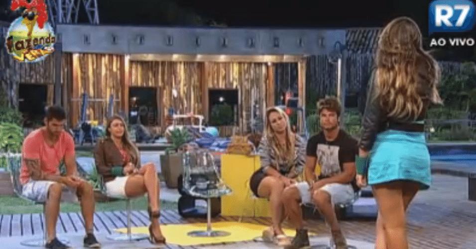 Finalistas revelam arrependimentos que têm no reality show