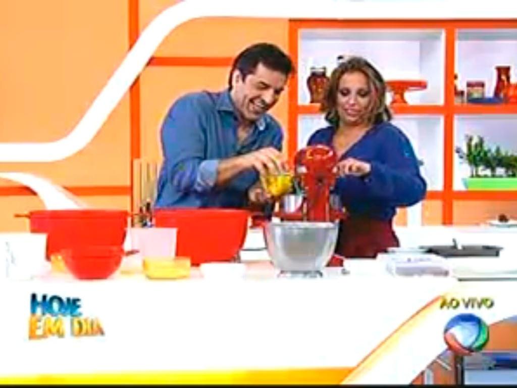 Angelis e Edu Guedes fazem receita mineira