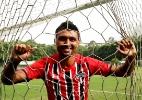 Sem Ganso, novo atacante do SP explica fórmula de 'mistão' no Paulista