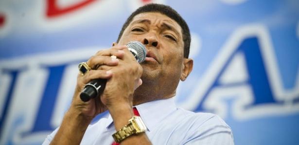 Pastor Valdemiro Santiago foi agredido no último domingo após um culto
