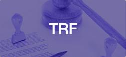 TRF - BRASIL: Técnico Judiciário - Área Administrativa