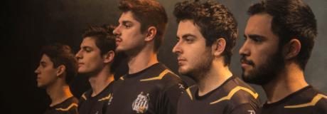Equipe de Rainbow Six da Santos abandona organização e agora é Time Fontt
