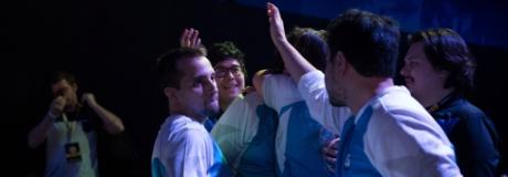 Merciless é confirmada na disputa do showmatch de CS:GO no Rock in Rio