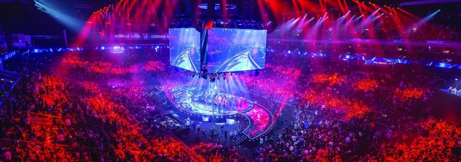 Comitê Olímpico considera inserir esports nas modalidades em 2024