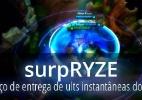 League of Legends: Possibilidade Mecânicas do novo Ryze