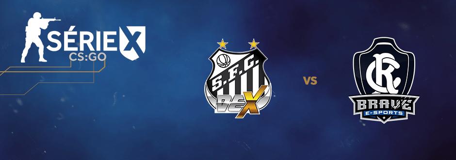 a794ad9ad2de3 Remo vs Santos  um confronto histórico no eSports e através da XLG ...