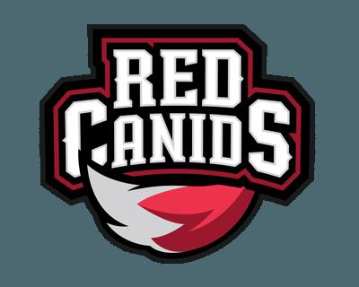 Logo da RED Canids