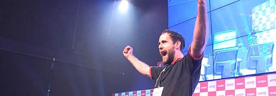 Brasil terá dois representantes na final do mundial de Street Fighter V