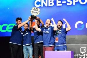 SuperCup CSGO: CNB vence INTZ em série apertada e sagra-se a Grande Campeã!