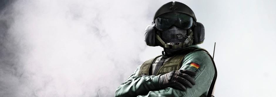 Update de Rainbow Six: Siege reajusta danos de algumas armas e balanceamentos